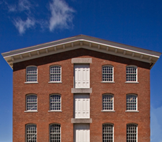 IYRS - Mill Building