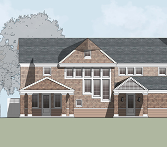 Middletown Residence