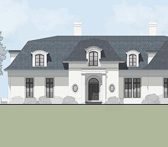 Barrington Residence