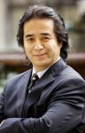 Kazuo Kanemaki, conductor