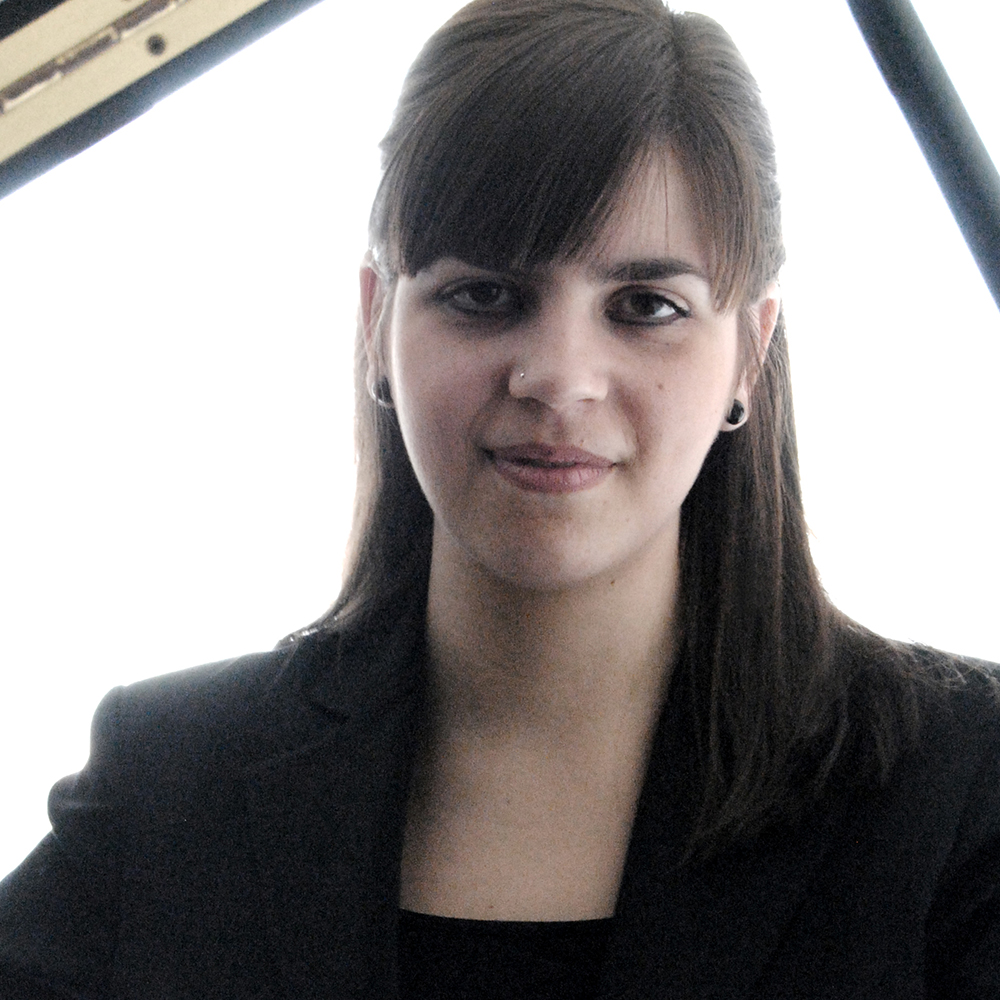 Viviana Lasaracina