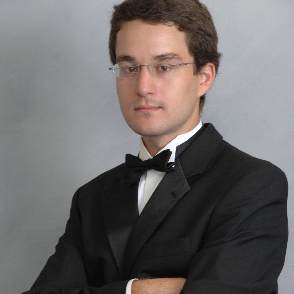 Alexei Tartakovski  (2011)