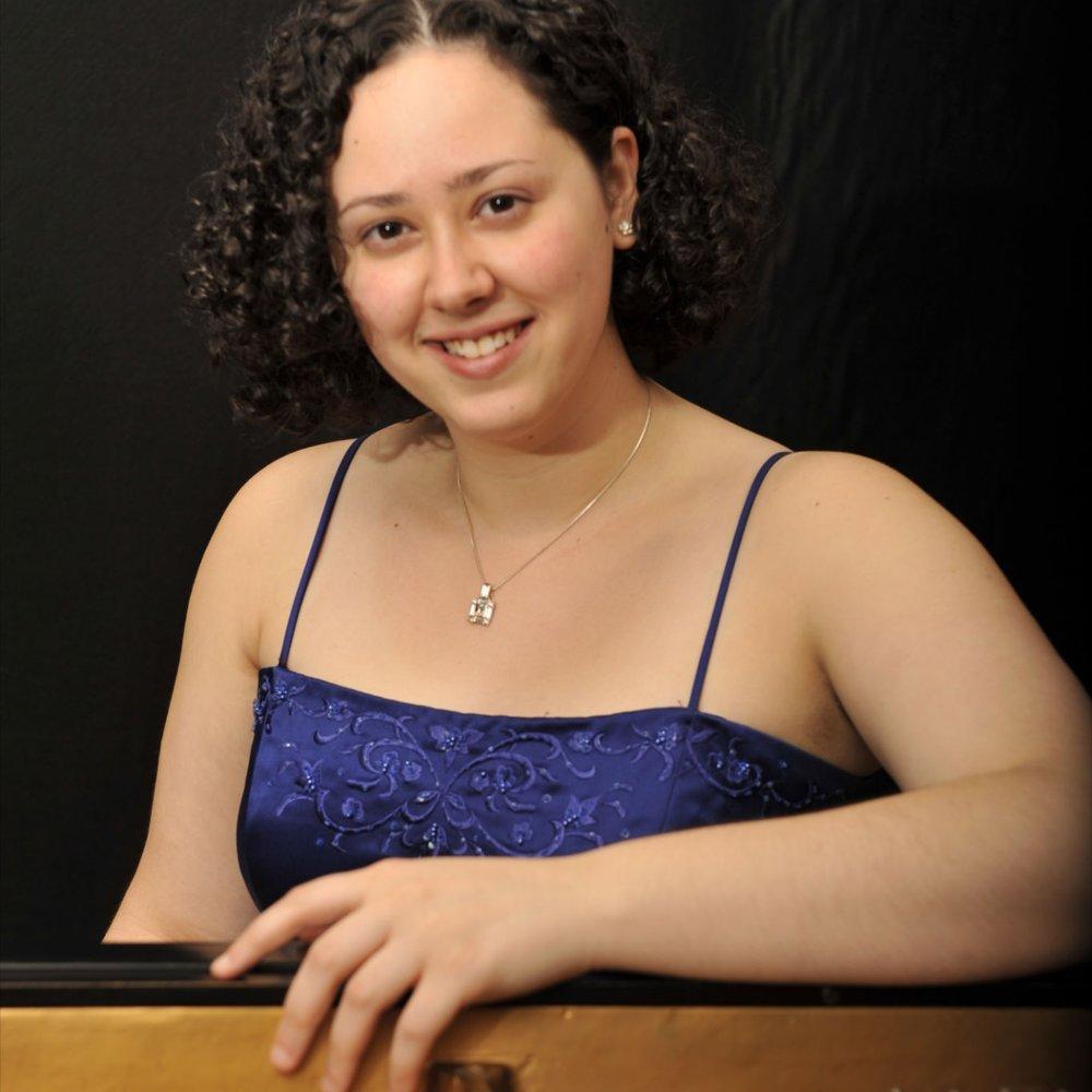 Jeanette Aufiero  (2012)