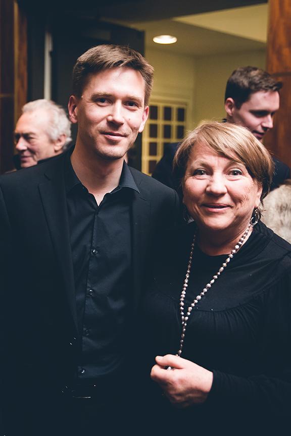 Winners Debut Concerts - Vyacheslav Gryaznov