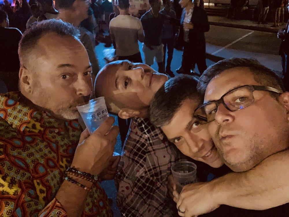 Palm Springs Pride Weekend
