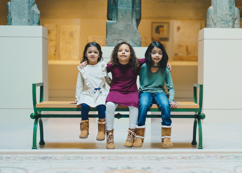 Nashville Tennessee Photographer- Art Museum Family Session 3