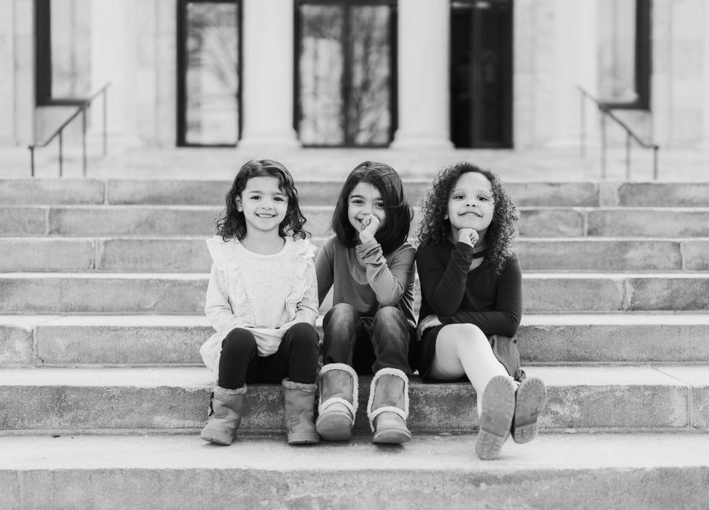 Nashville Tennessee Photographer- Art Museum Family Session 9
