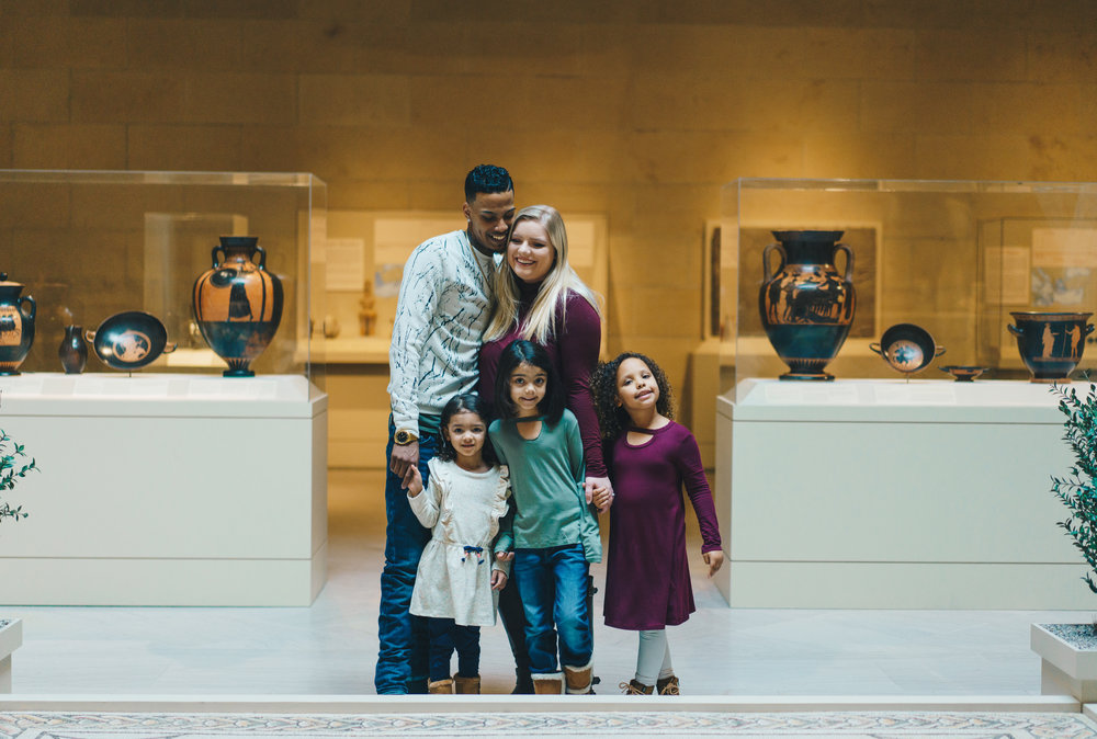 Nashville Tennessee Photographer- Art Museum Family Session 10
