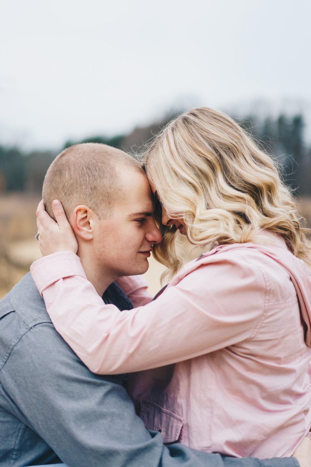 Nashville Wedding Photographer_C&T Engagement Session-9