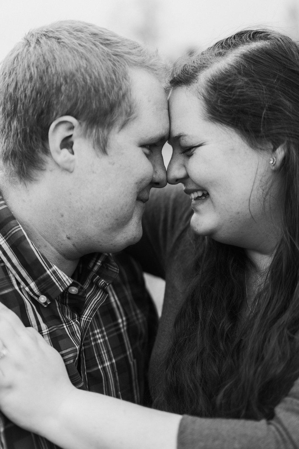 Nashville Wedding Photographer_B&K Engagement Session-4