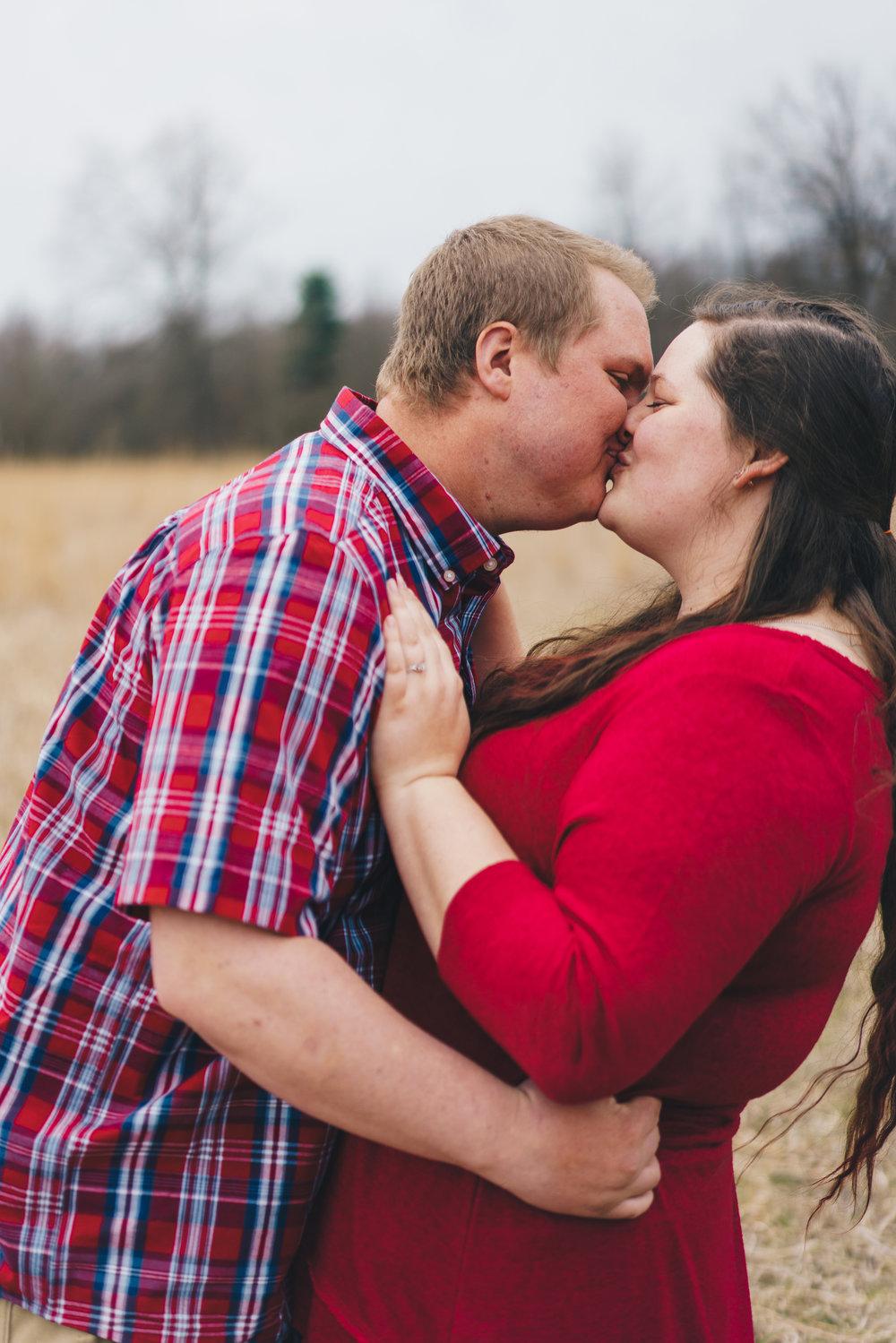 Nashville Wedding Photographer_B&K Engagement Session-6