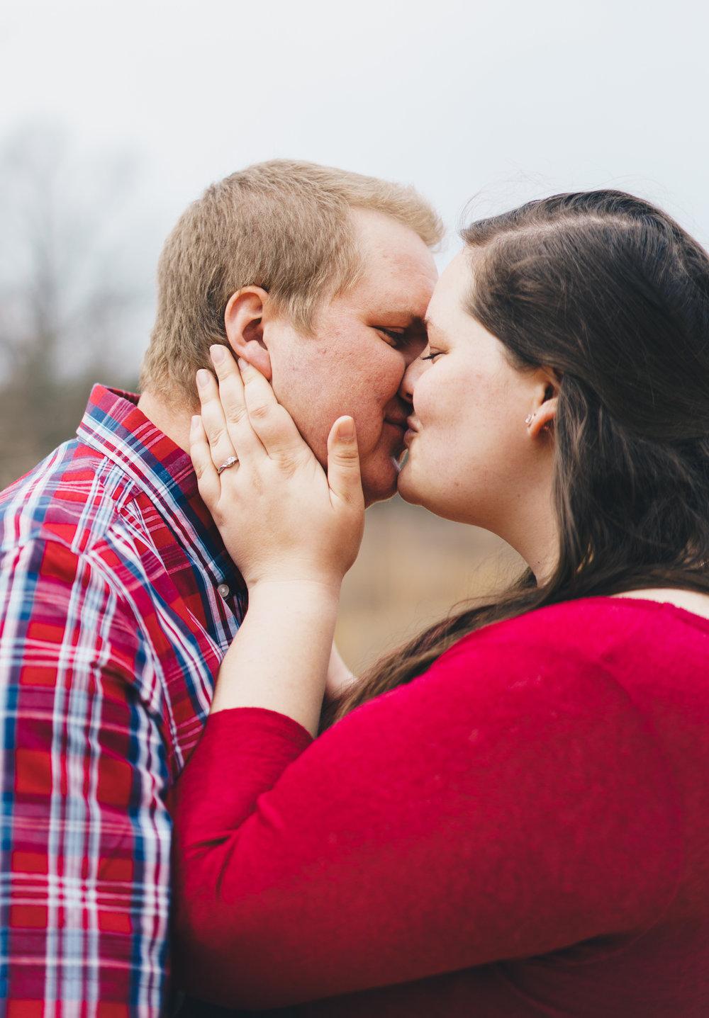 Nashville Wedding Photographer_B&K Engagement Session-10