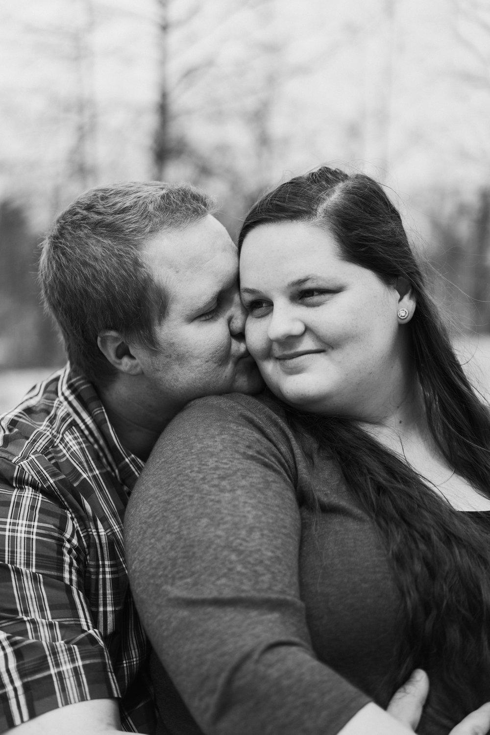 Nashville Wedding Photographer_B&K Engagement Session-14