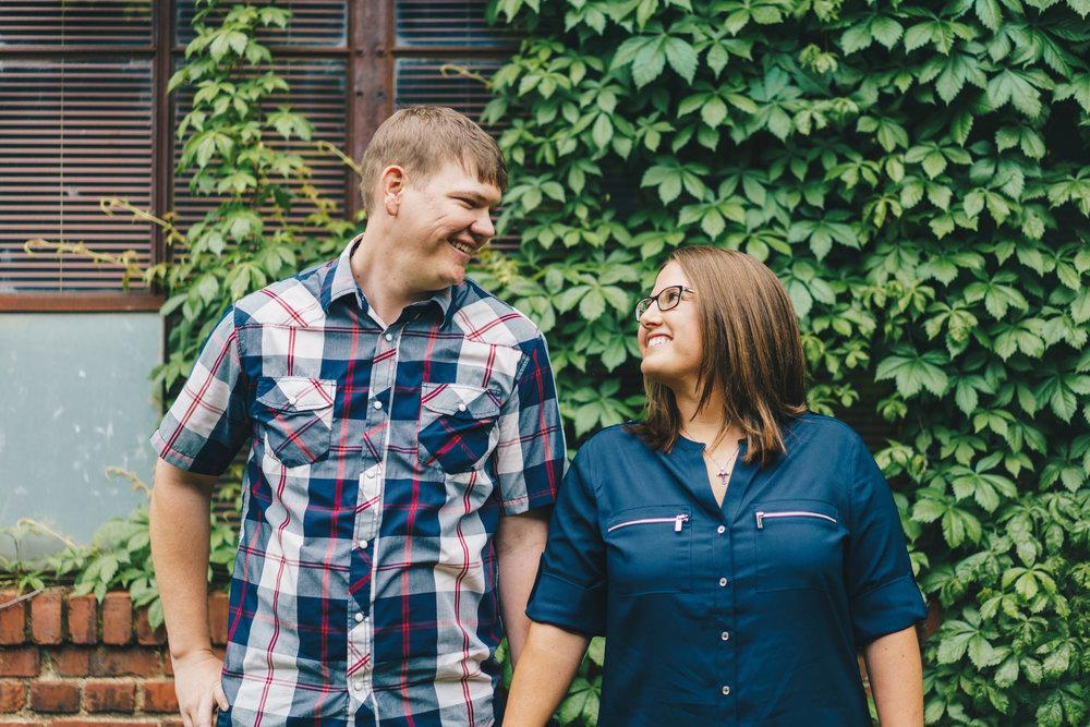 Nashville Wedding Photographer_D&A Engagement Session-1