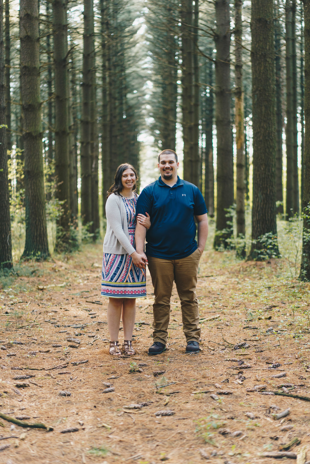 Nashville Wedding Photographer_K&M Engagement Session-3