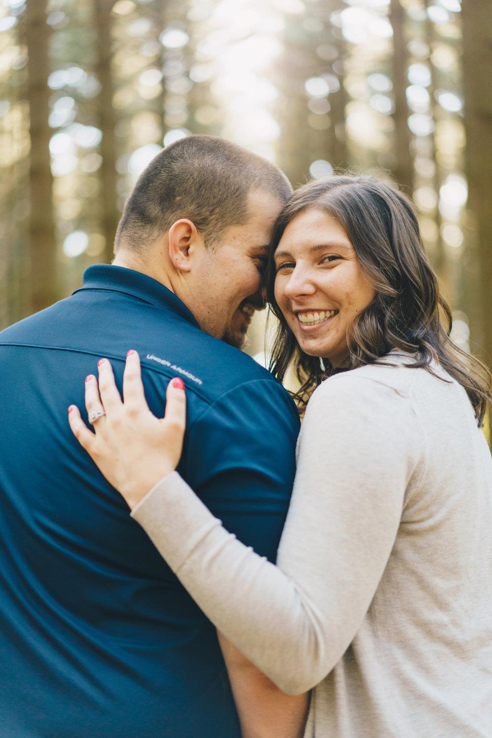 Nashville Wedding Photographer_K&M Engagement Session-4