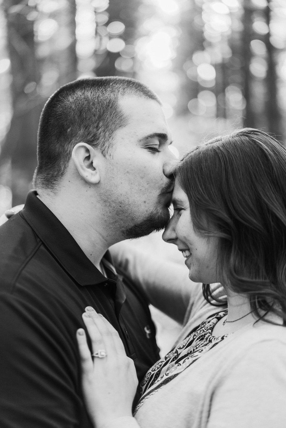 Nashville Wedding Photographer_K&M Engagement Session-5