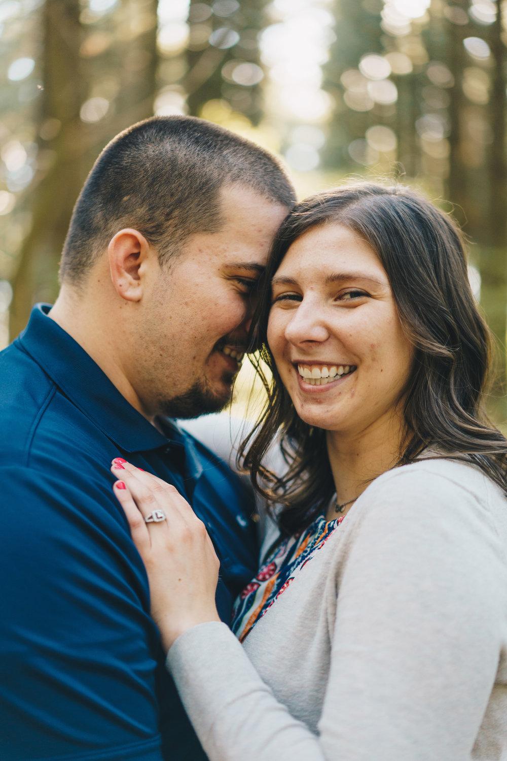 Nashville Wedding Photographer_K&M Engagement Session-6