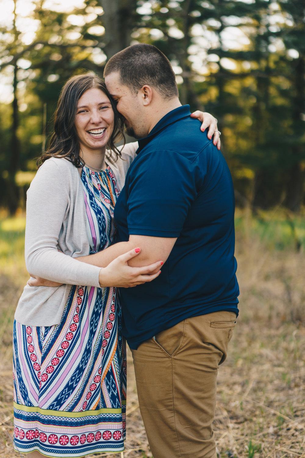 Nashville Wedding Photographer_K&M Engagement Session-12