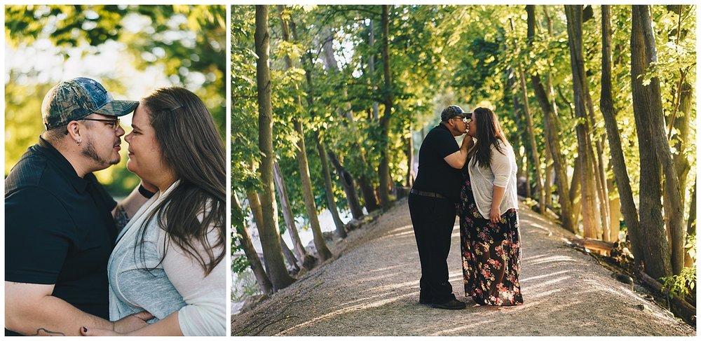 Nashville Wedding Photographer_K&L Engagement-2
