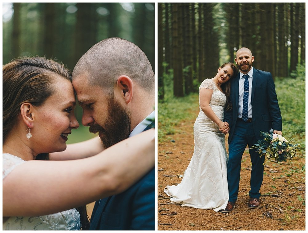 Nashville Wedding Photographer-Elegant Woods-4