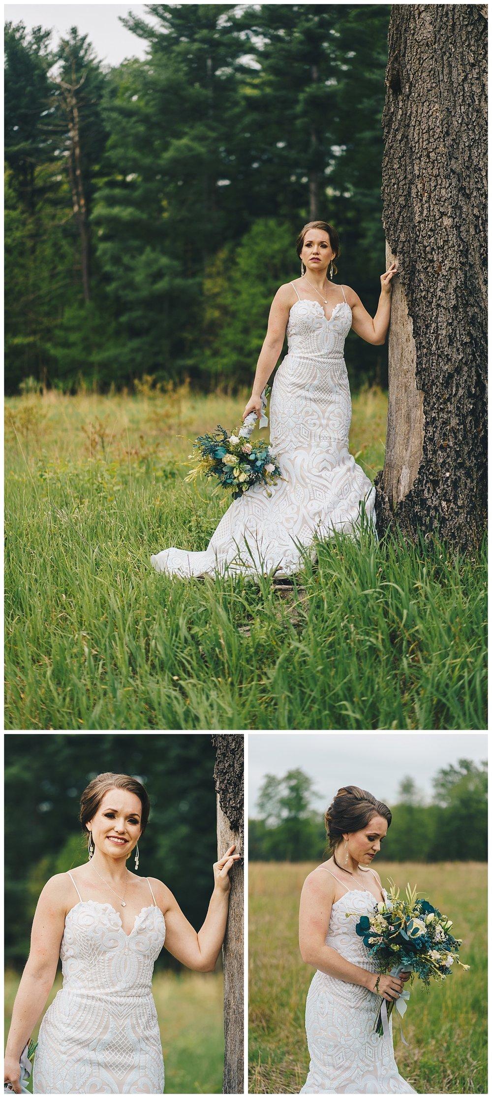 Nashville Wedding Photographer_Elegant Woods Styled Session-4