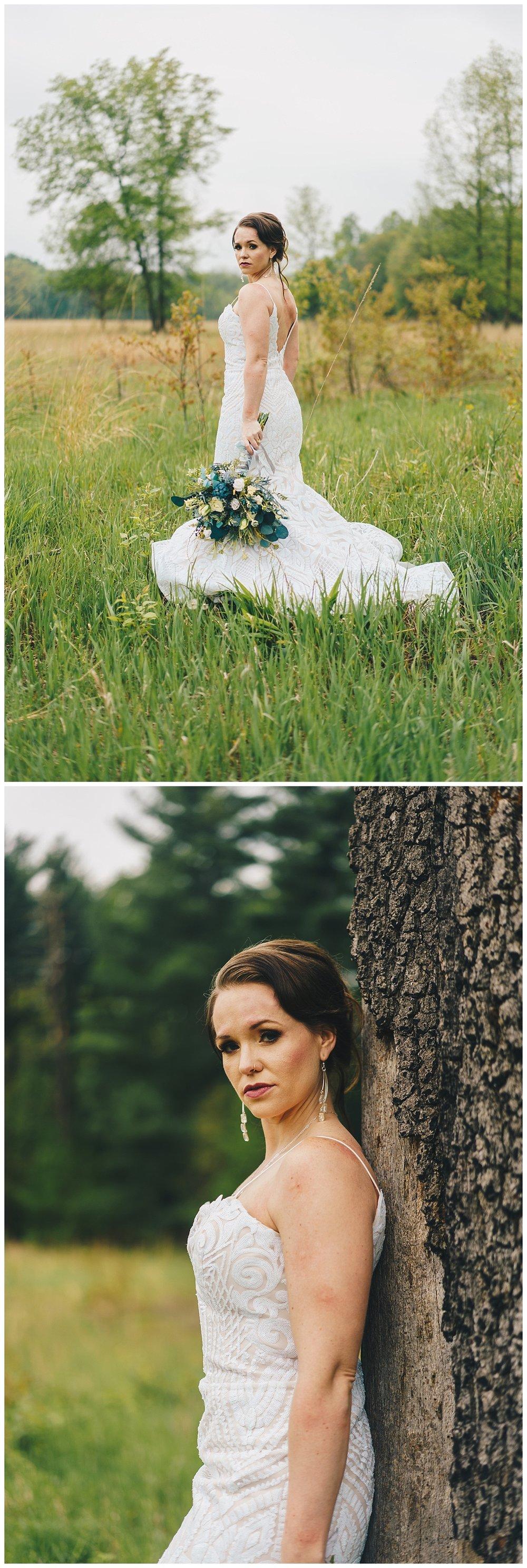 Nashville Wedding Photographer_Elegant Woods Styled Session-7