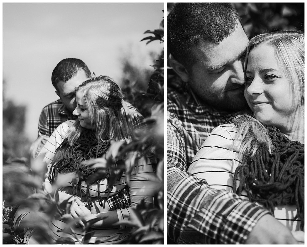 Nashville Wedding Photographer_N&A_Apple Orchard