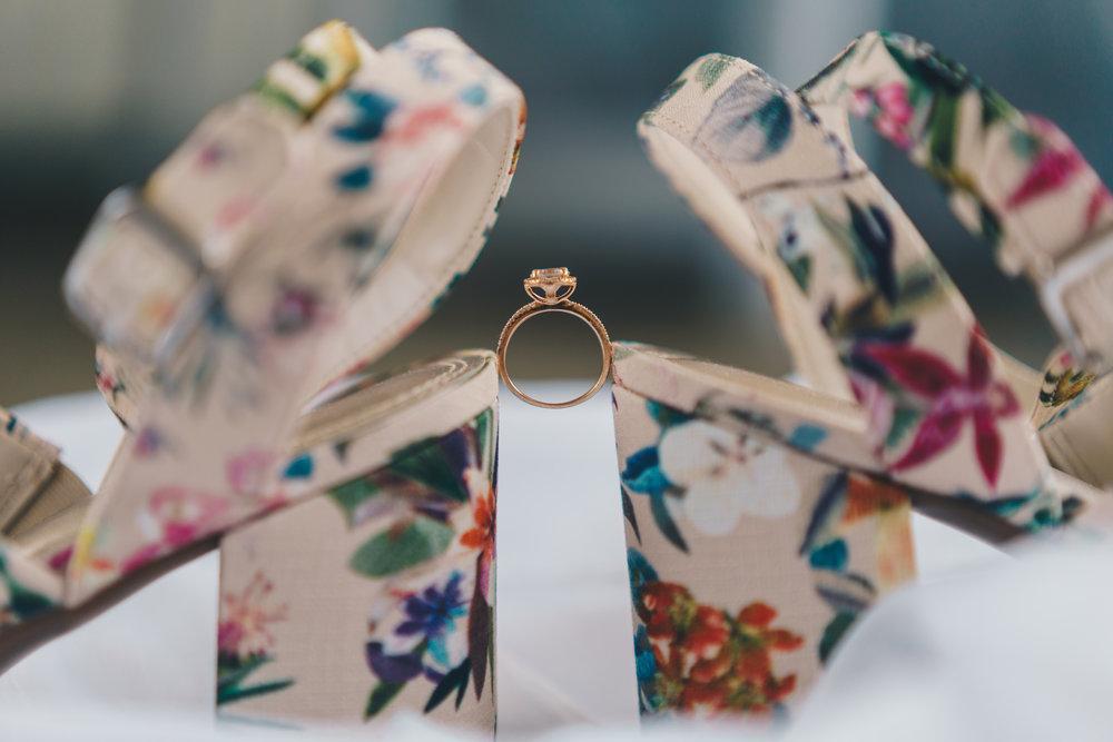 Nashville Wedding Photographer- T&T Detail Shots