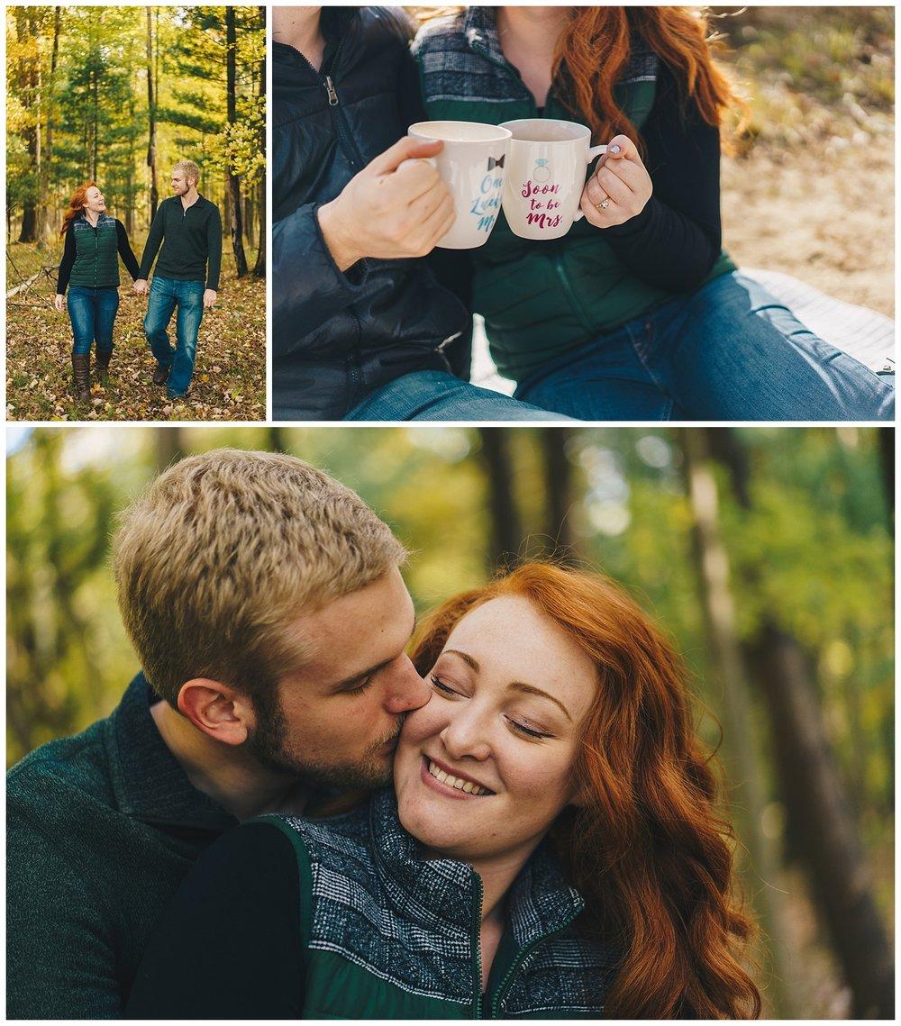 Nashville Wedding Photographer- E&N Engagement