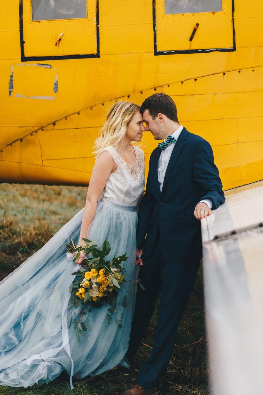 Franklin, Tennessee Wedding Photographer