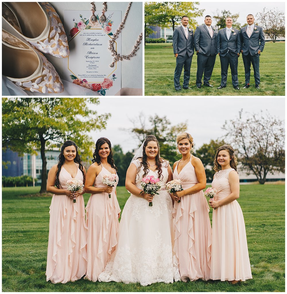 Franklin Tennessee Wedding Photographer // Nashville Tennessee Wedding Photographer
