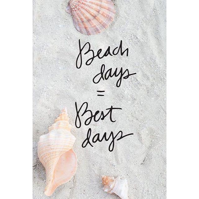 Hope you're getting some beach days @wynndean.caravan.park this weekend! ☀️✌🏼