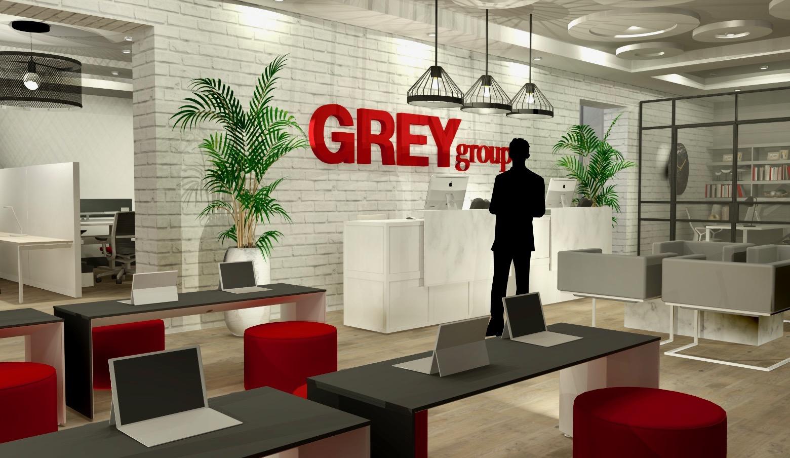 advertising agency office. Second Floor Office Space Advertising Agency 0