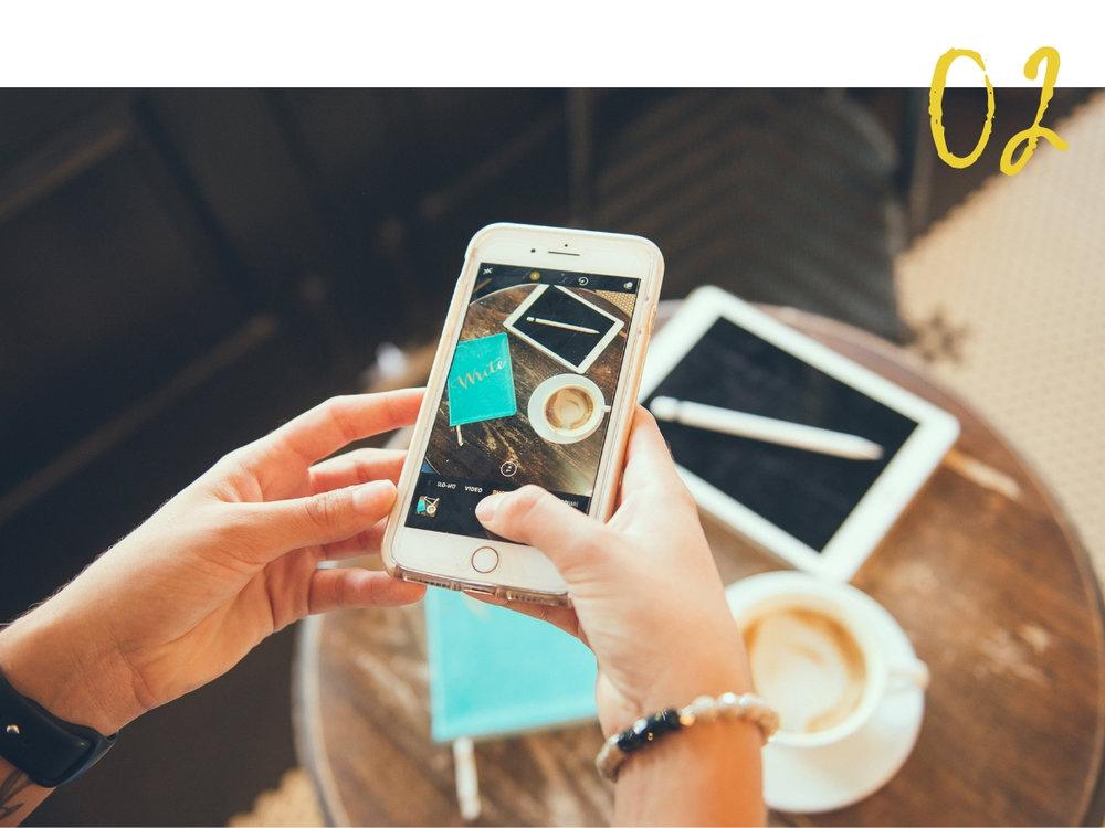 Mastering Instagram for Creatives and Entrepreneurs | Module 2