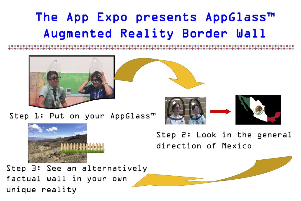 The App Expo