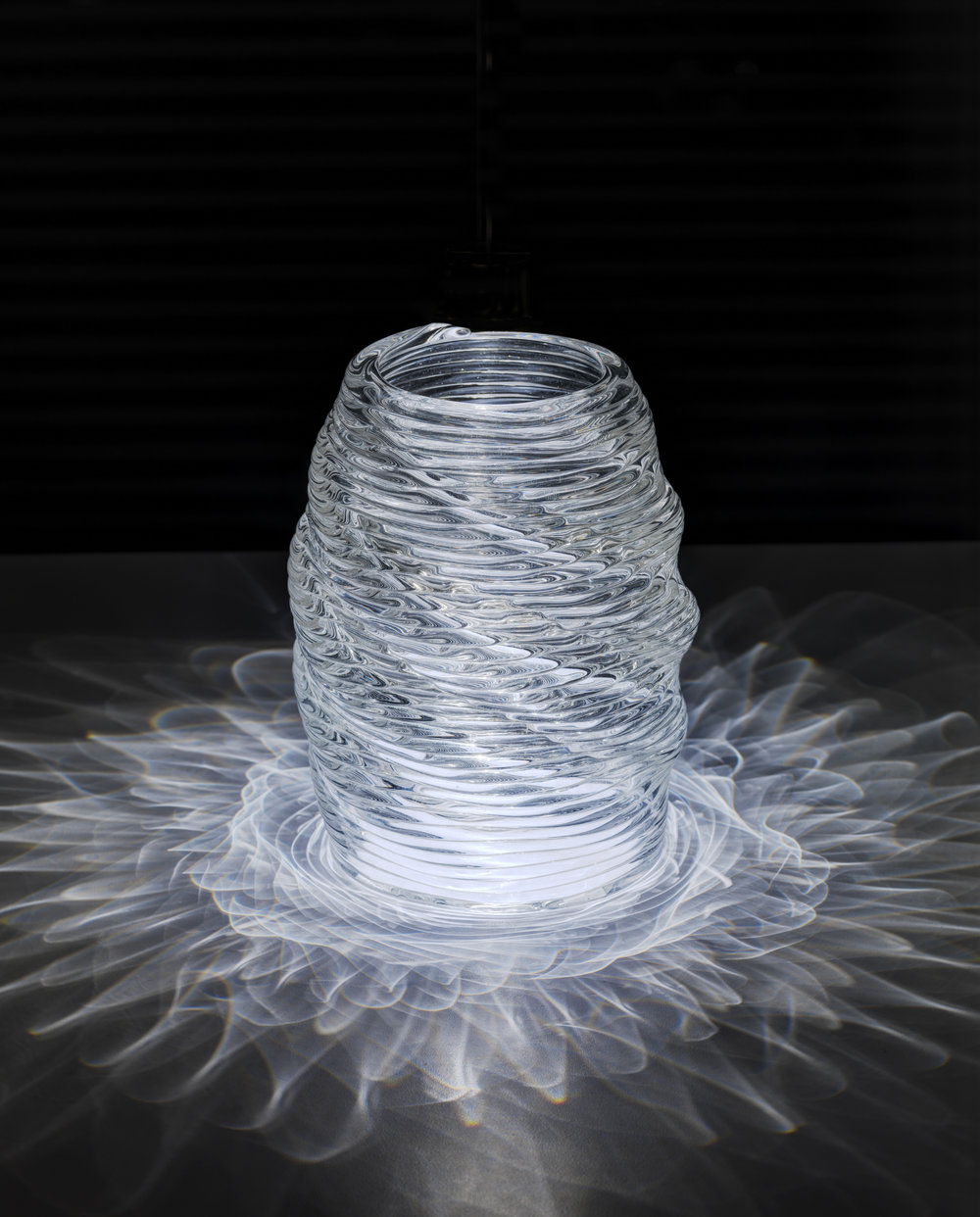 MIT Glass 3D Printing Technology | Cambridge, MA
