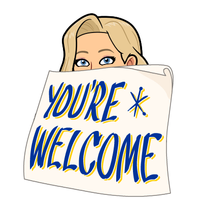 You'reWelcomeBitMoji.jpeg