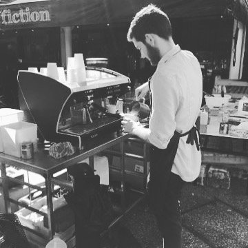 The Dangerbird Mobile!! #coffeecart #hireme #dangerbirdcoffee #specialtycoffee #mobilecoffee #cafe #events