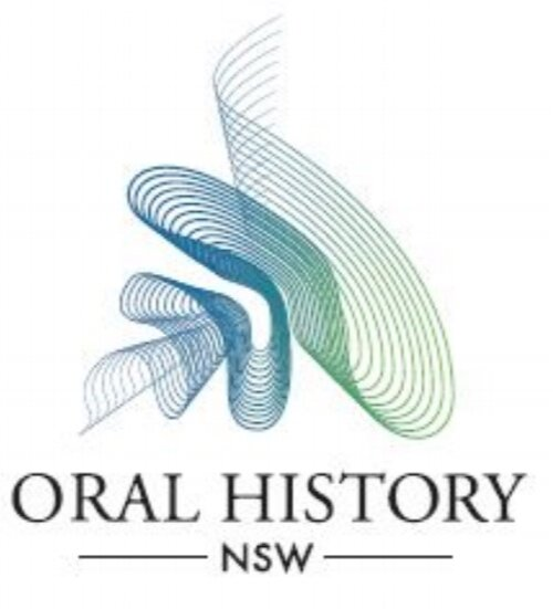 Oral History NSW