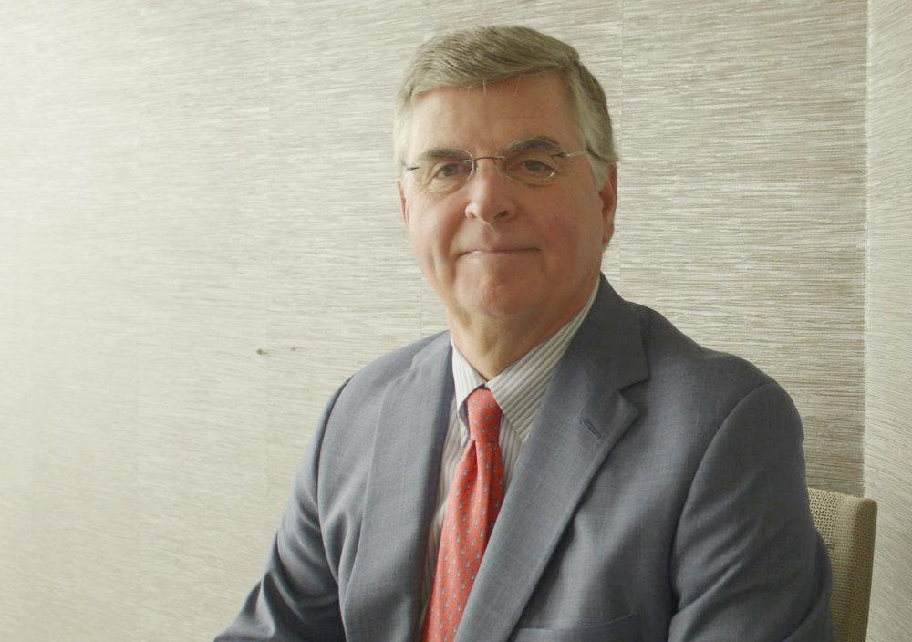 Miles P. Clements