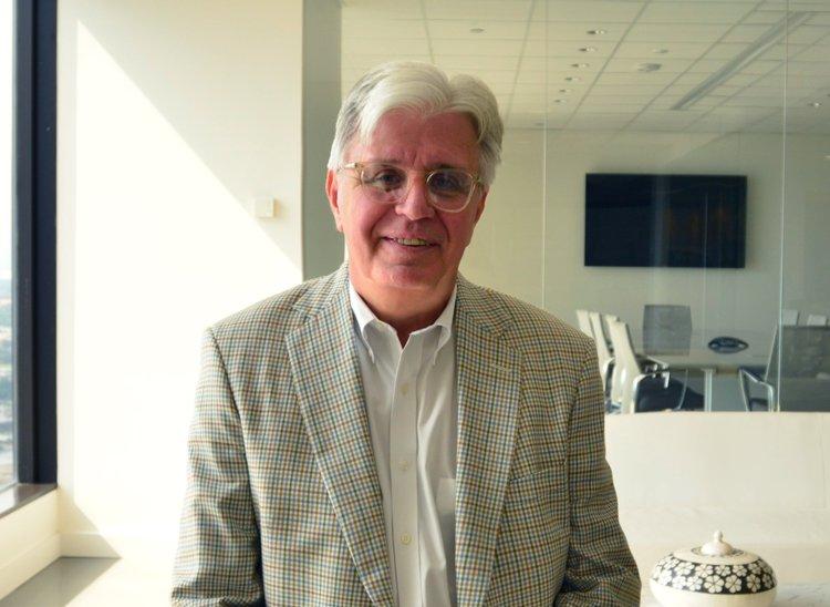 Campbell E. Wallace