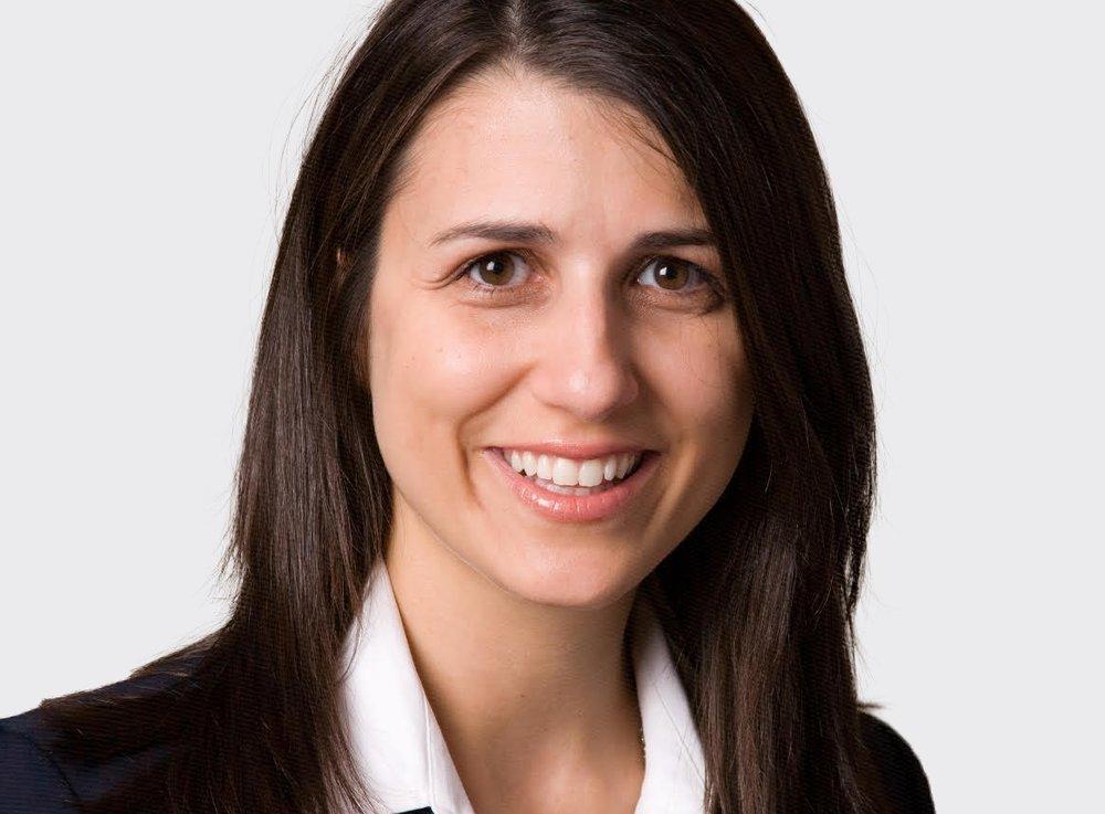 Lara N. DiCristina