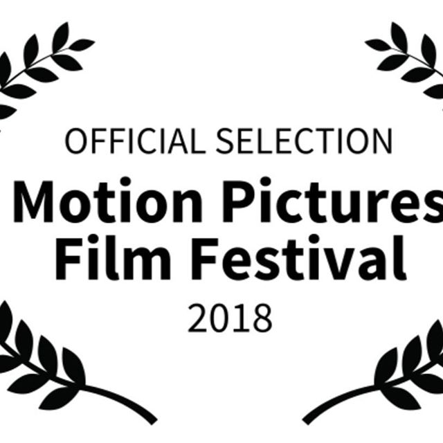 "Thank you@motionpicturesfilmfestival  for selecting our short film into your festival. Officially Selected International Fiction Short for ""Invisible"" starring @vonniedee2, takes place Nigeria  Africa August 29th"