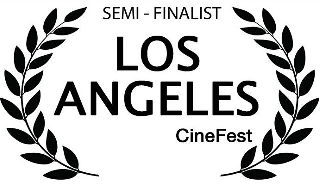 "Congrats!! To the cast and crew of ""Deadline"" semi-finalist in Los Angeles Cinefest 2019. #filmmaking #productionteam #diversity #inclusivecrew #womeninfilm #womeninmedia #filmmakers"