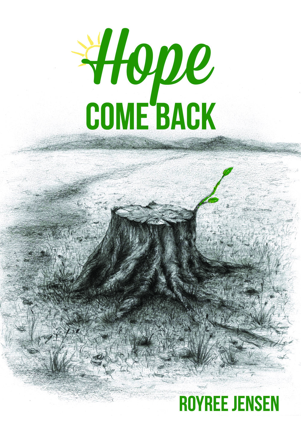 Hope Come Back -