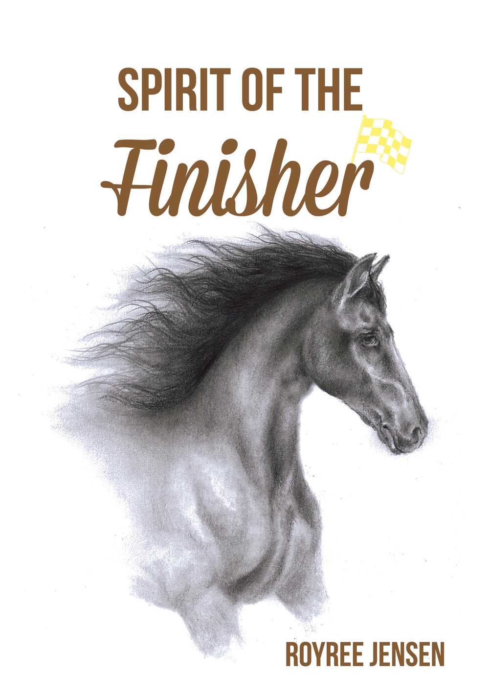 Spirit of The Finisher -