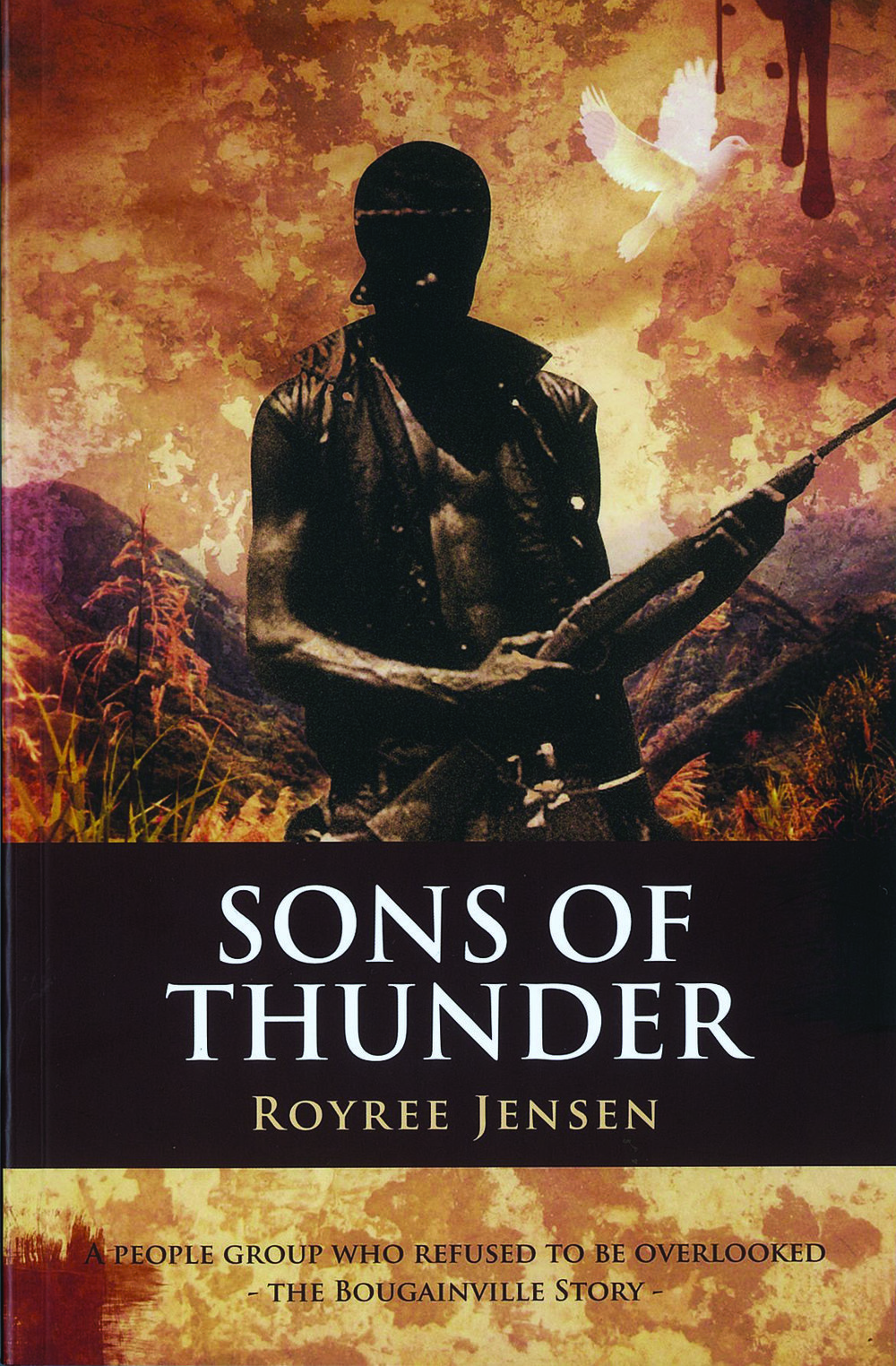 Sons of Thunder -