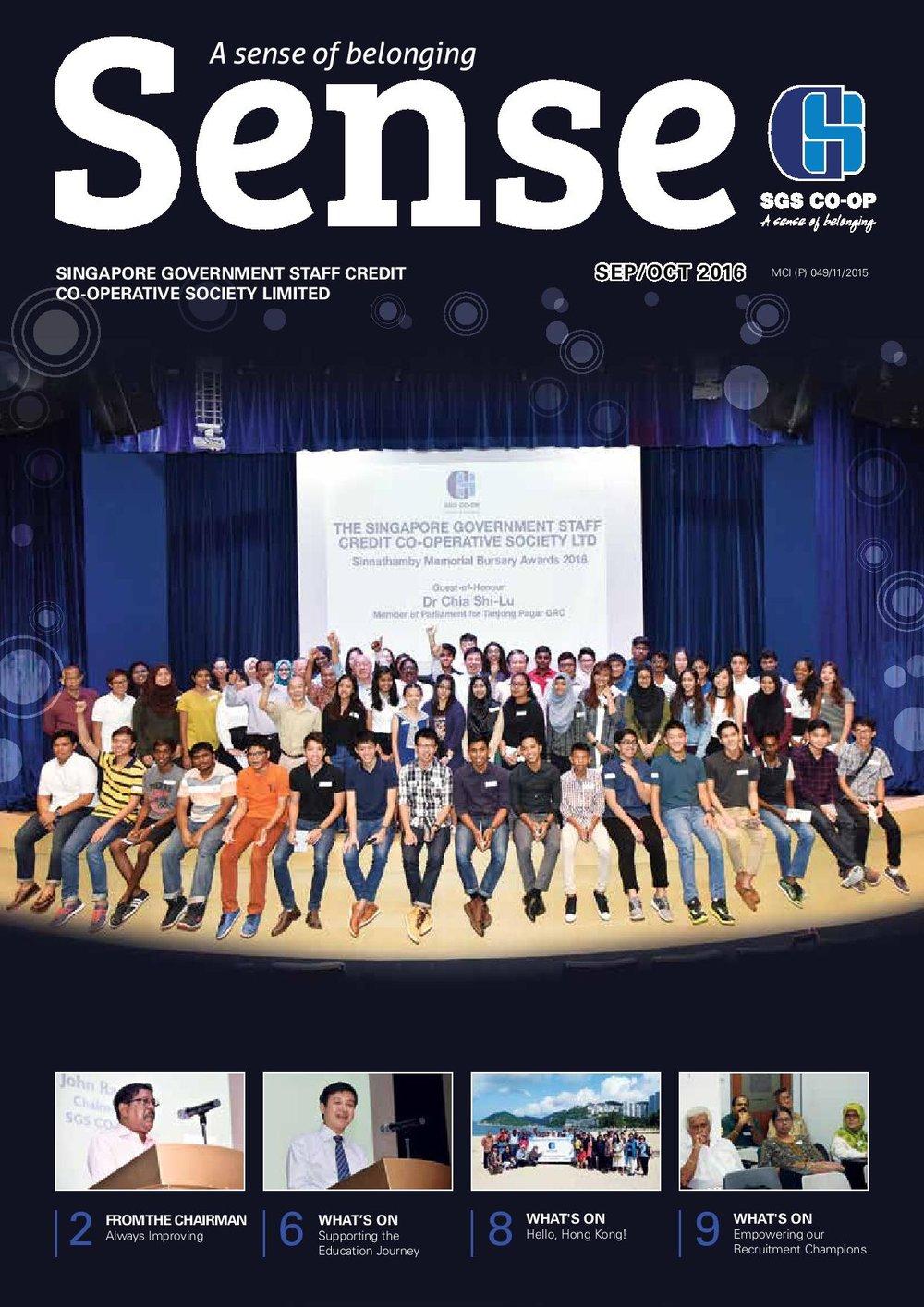 Sense Sep/Oct 2016
