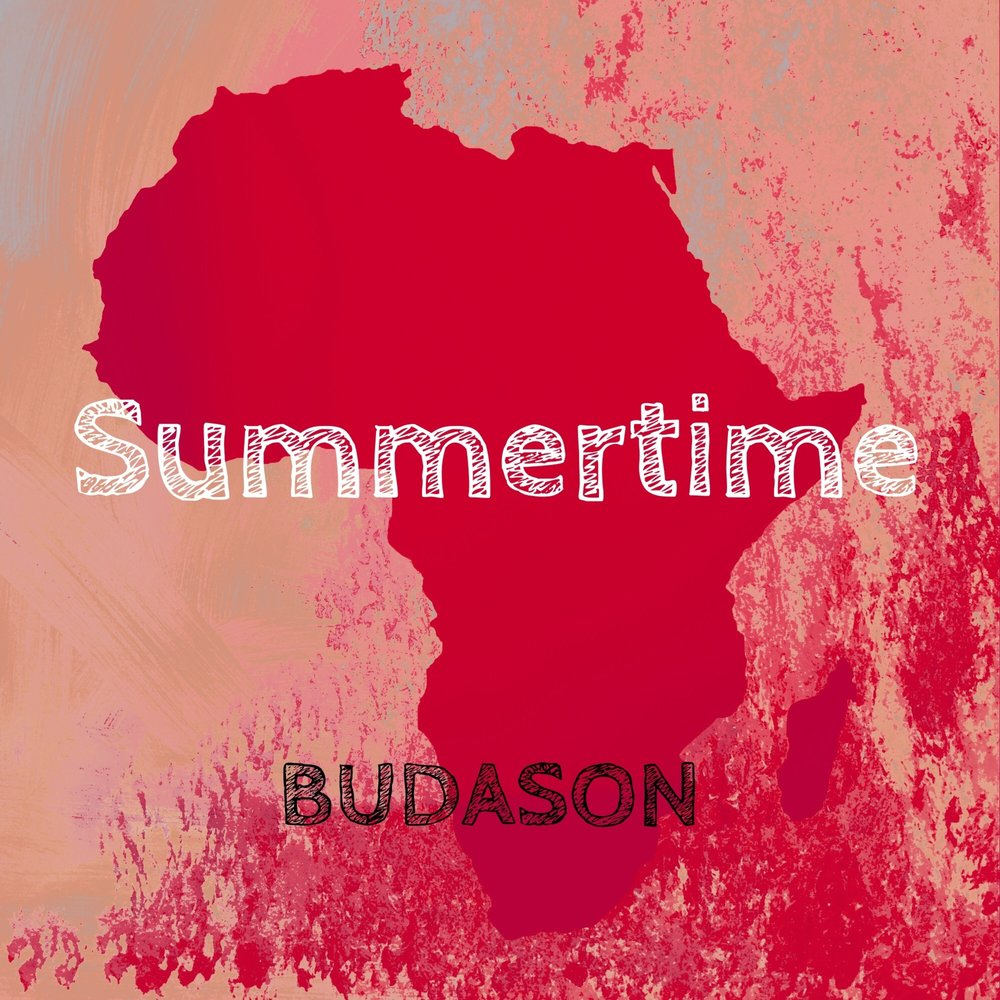 Summer Time By BudasonNew Releases Spotify Playlist. -
